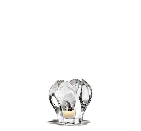 Holmegaard lotus lysestager